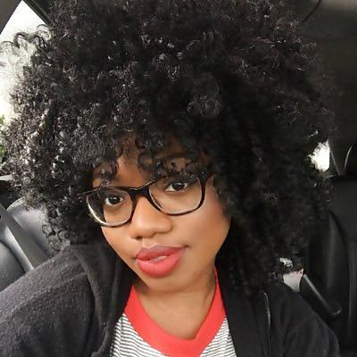 Afrogirl uit Noord-Holland,Nederland